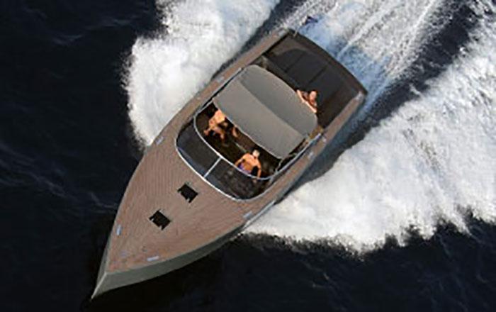 charter vandutch yacht brokerage
