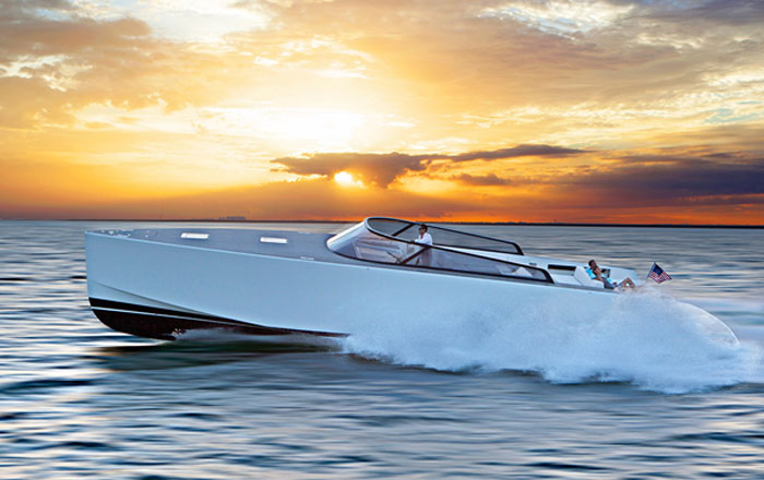 yacht boat location rent