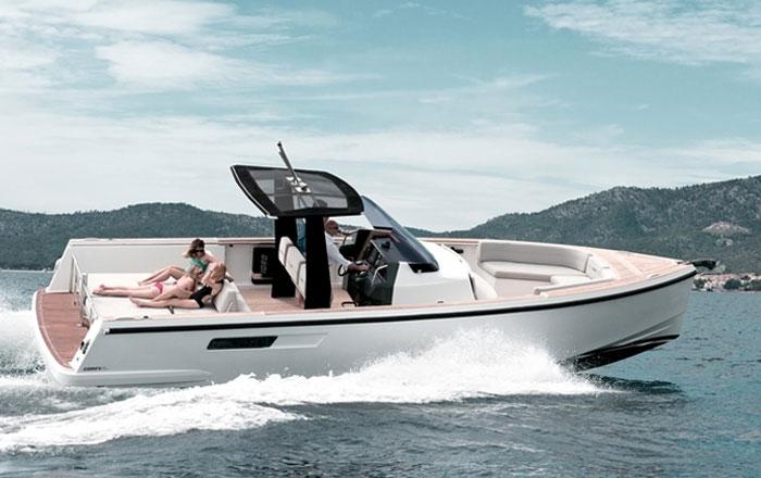 yacht boat ntk marine charter