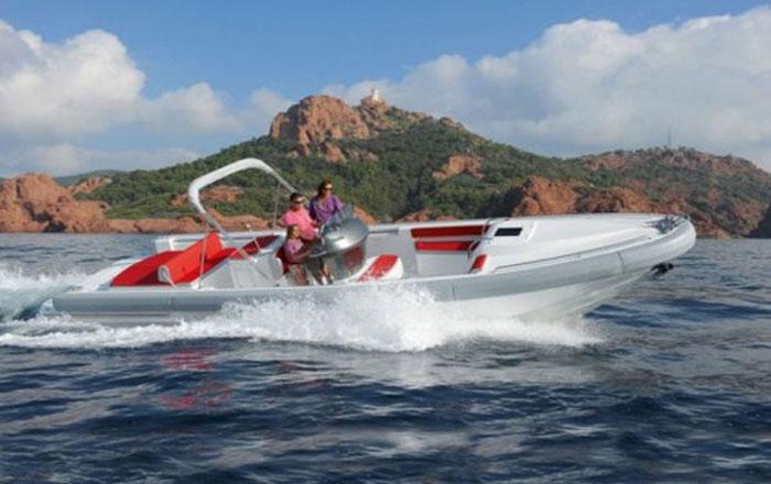 boat charter monaco saint tropez