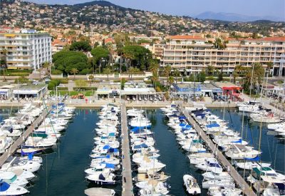 LOCATION PLACE DE PORT CAMILLE RAYON – 15m
