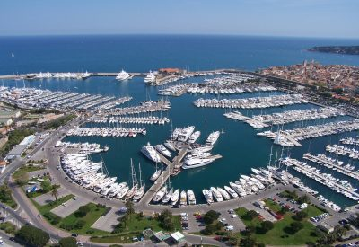 BERTH FOR RENT VAUBAN – ANTIBES – 15m