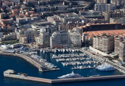BERTH FOR RENT CAP D'AIL