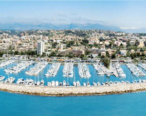 BERTH SAINT LAURENT DU VAR – 11 m
