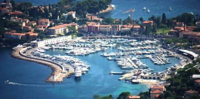 Marina berth for sale marina parc mandelieu - Port saint jean cap ferrat ...