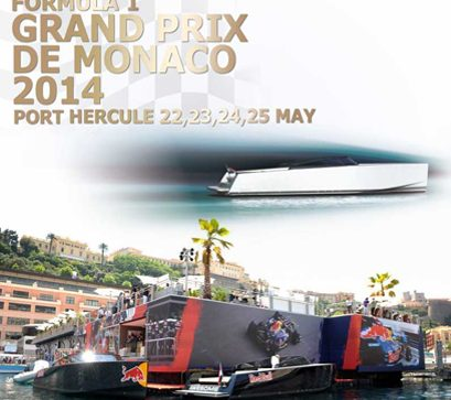 location yacht charter monaco grand prix