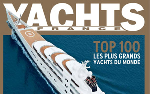 yacht france aout 2013