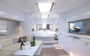 VanDutch interiors by NTK Marine