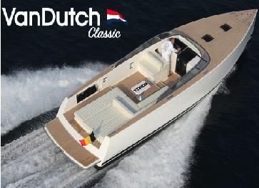 VANDUTCH 40Classic